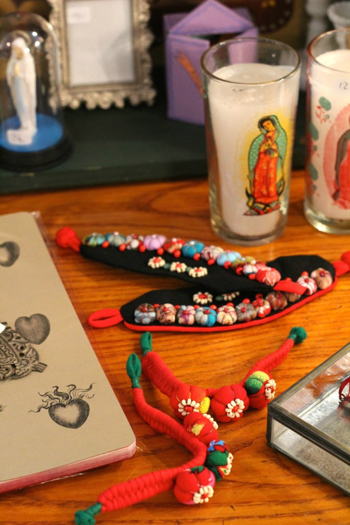 mexican-jewellery
