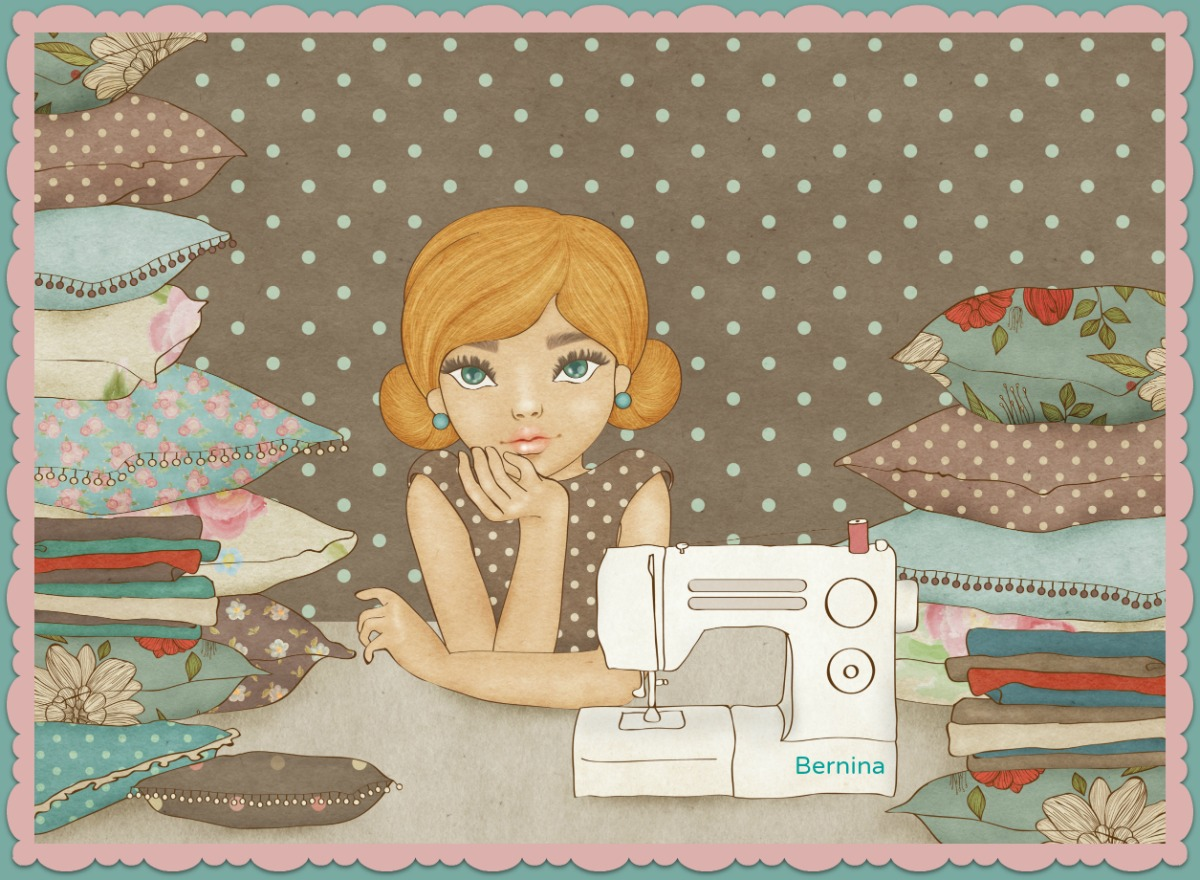 Me and my bernina a sewing love affair made in switzerland plus me and my bernina a sewing love affair made in switzerland plus where to buy your sewing supplies creative living geneva jeuxipadfo Images