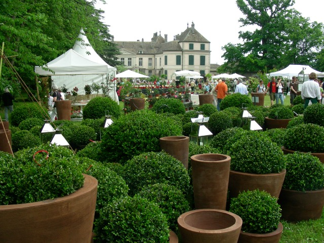 Coppet Garden Fair