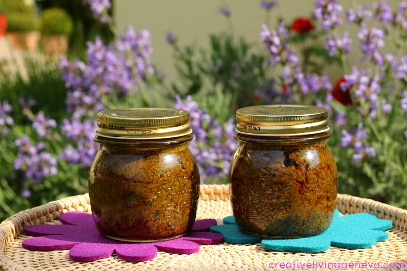 oregano-pesto-recipe