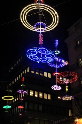 Place Cornavin, Geneva.