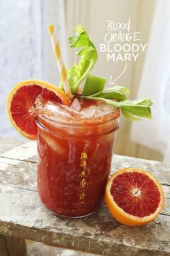 Bloody-Mary-recipes