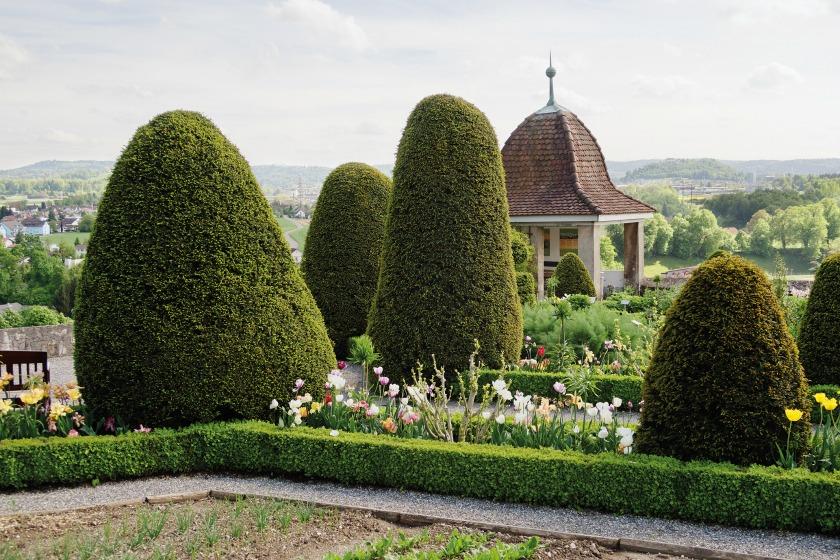 Gärten-Schloss-Wildegg