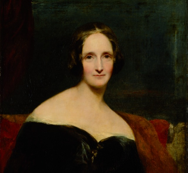 Mary-Wollstonecraft-Shelley-Frankenstein-on-creative-living-geneva