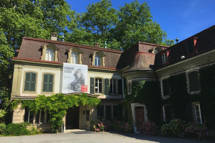 Rembrandt-in-Geneva