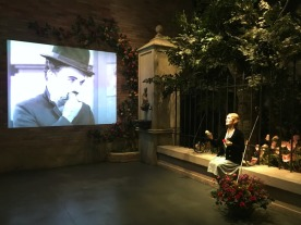 Chaplin's World in Vevey