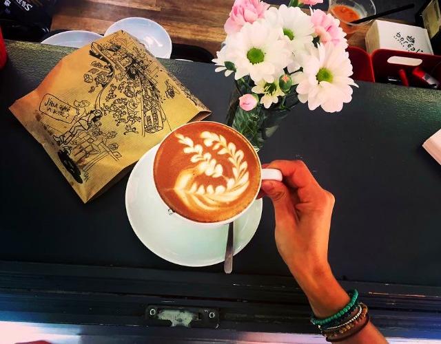 boréal geneva cappuccino