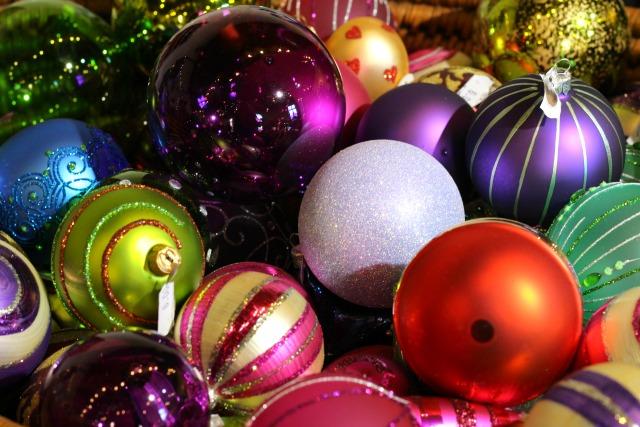 Coppet Christmas Fair