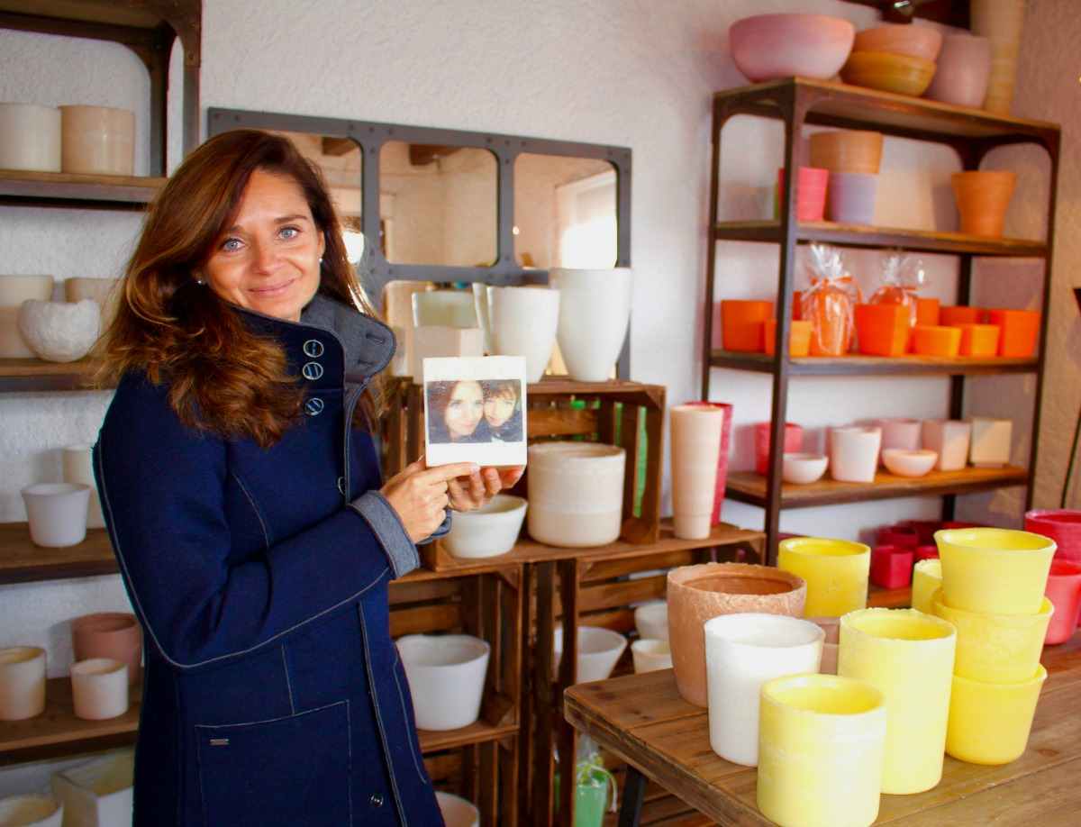 candle maker in vaud