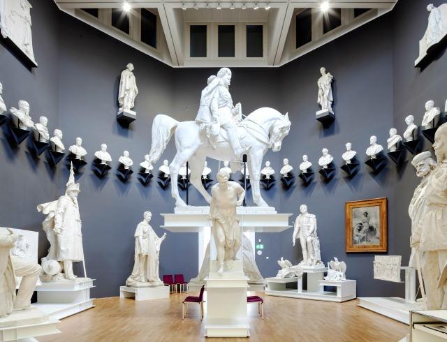 Museo Vincenzo Vela, Ligornetto TI