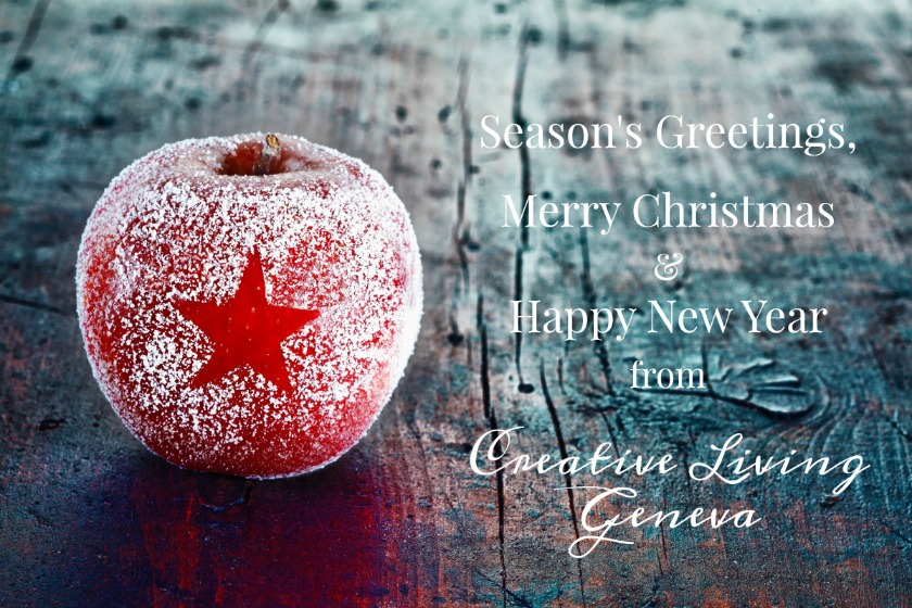 Christmas on creative living geneva