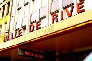 Halle-de-Rive-Geneva