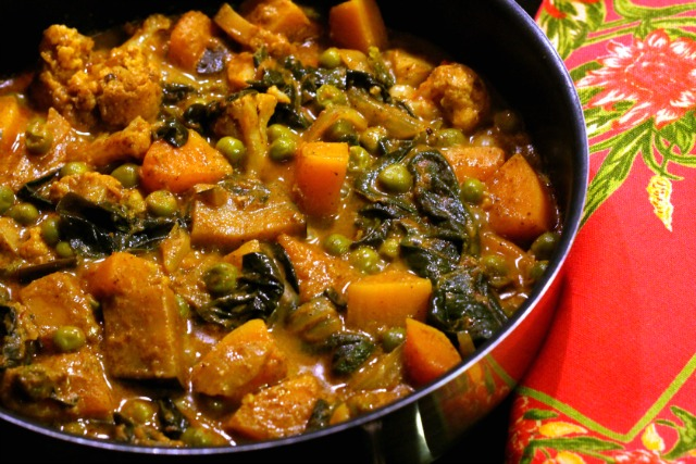 vegetable-curry-recipe