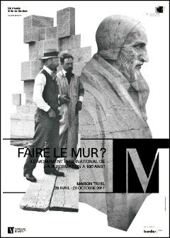 Faire-Le-Mur-Exhibit-geneva