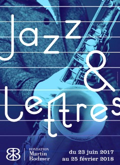 Jazz and Letters at the Bodmer Museum