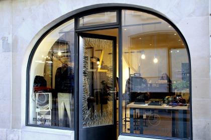 boutique ll swiss design