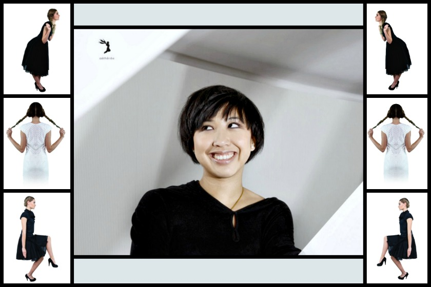 Creative Journeys Q A Interview With Fashion Designer Ly Ling Vilaysane Creative Living Geneva