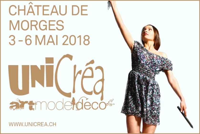 Salon Unicrea arts and crafts fair