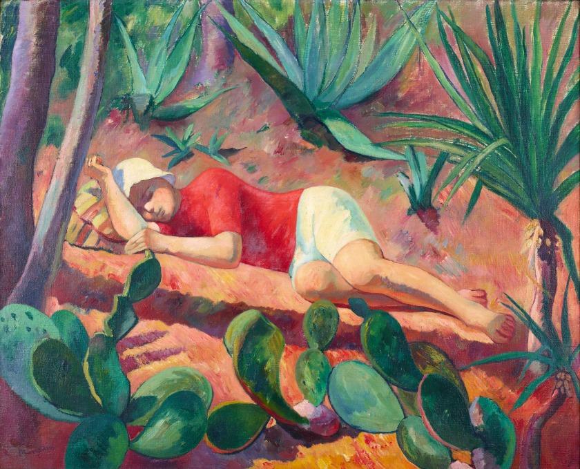 hermitage lausanne manguin