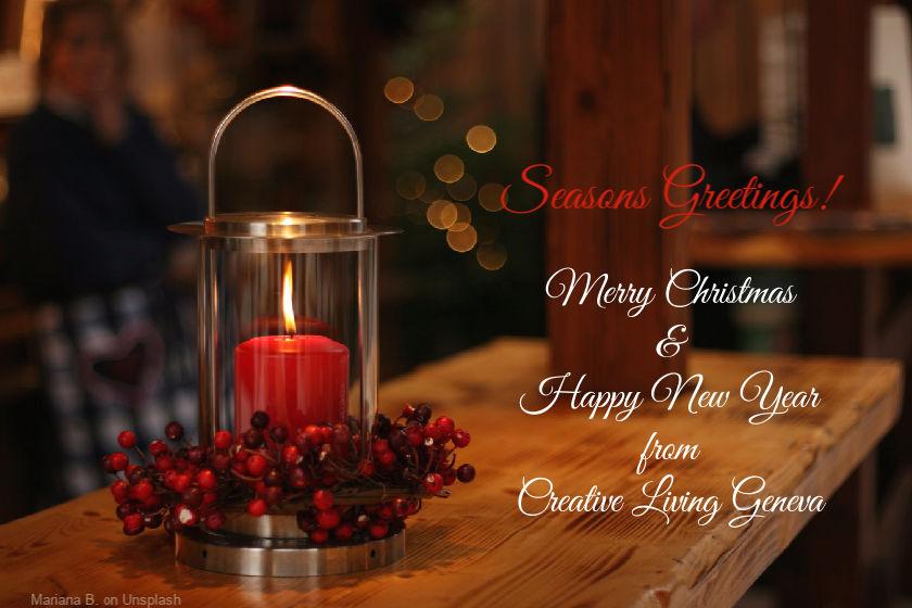 christmas 2018 on creative living geneva
