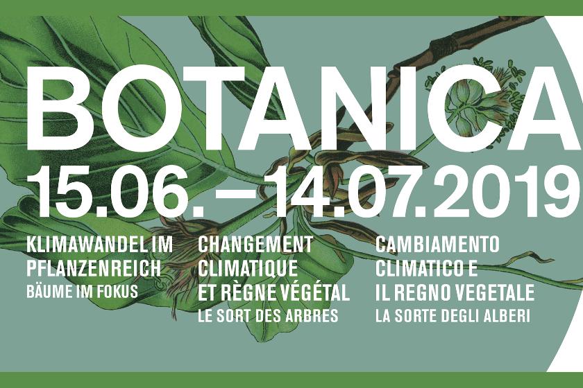 Botanica 2019