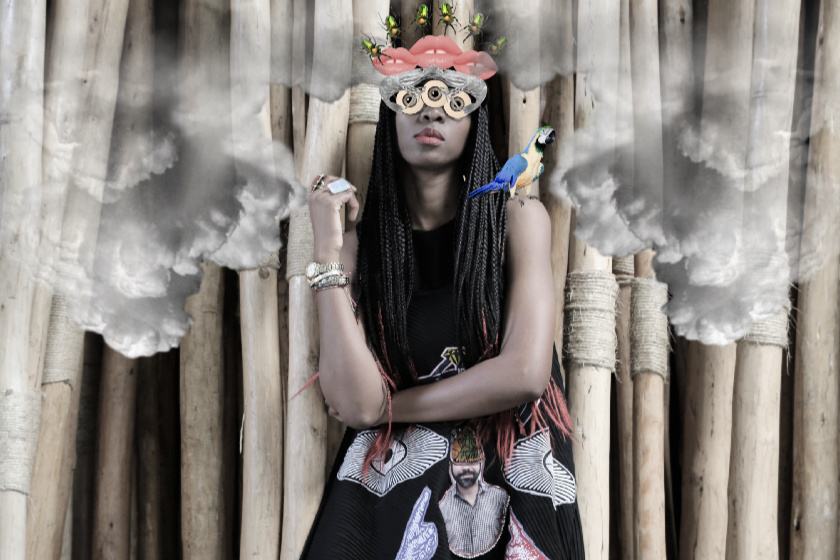 Afrodyssee 2019 African fashion talent in Geneva